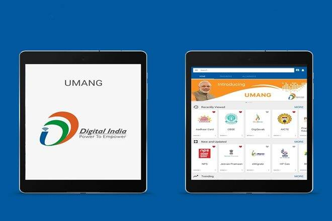 UMANG India App: Avail major Government Services (Indian Diaspora), explore & know about India (tourists & others interested in India) by downloading 'UMANG India' app
